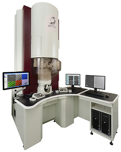JEOL USA JEM-ARM300F Grand ARM Transmission Electron Microscope