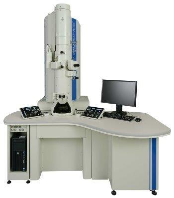JEOL USA JEM-2100Plus Transmission Electron Microscope