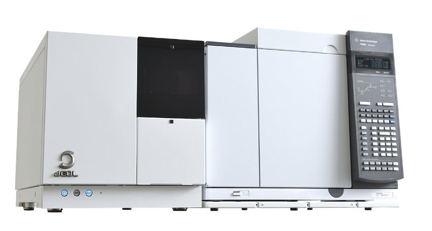 JMS-TQ4000GC Triple Quadrupole Mass Spectrometer