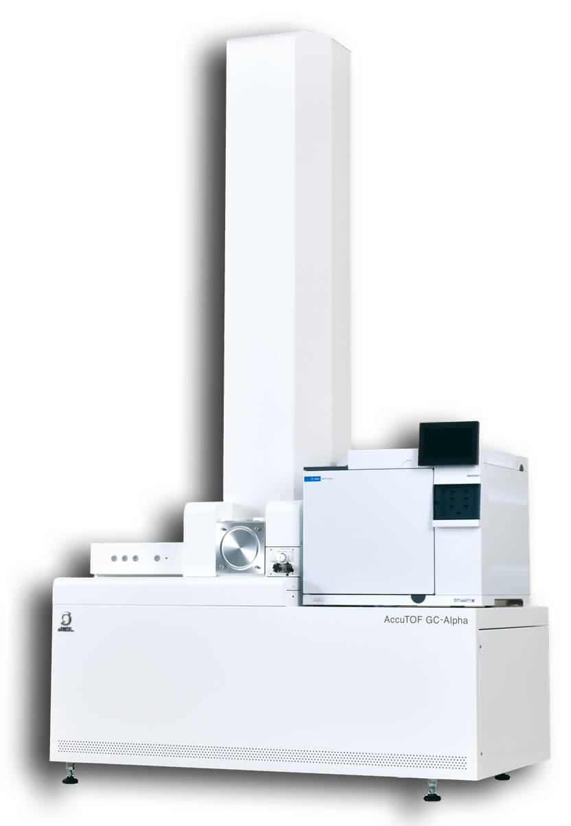 JEOL JMS-T2000GC AccuTOF™ GC-Alpha Mass Spectrometer