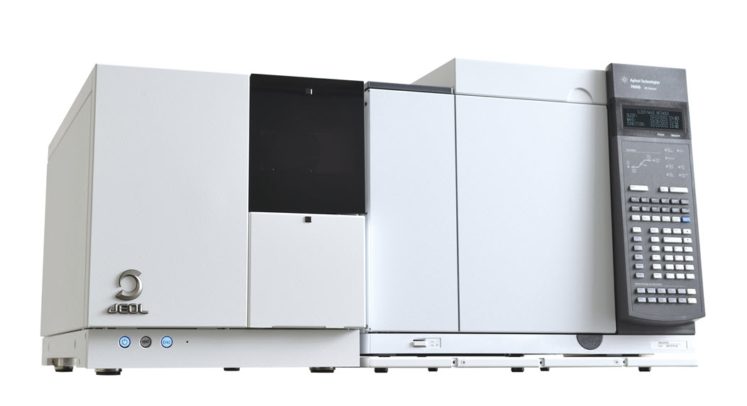 JEOL JMS-TQ4000GC Triple Quad GC-MS/MS system