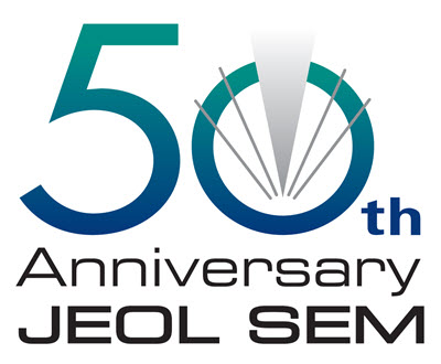 50th Anniversary of first JEOL SEM